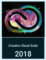 Adobe Creative Cloud Suite CC 2018 Win