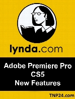 Lynda - Adobe Premiere Pro CS5 New Features