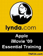 Lynda - Apple IMovie 09 Essential Training