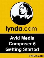 Lynda - Avid Media Composer 5 Getting Started
