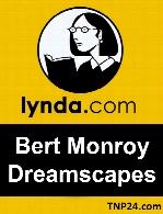 Lynda - Bert Monroy Dreamscapes
