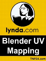 Lynda - Blender UV Mapping