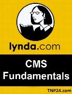 Lynda - CMS Fundamentals