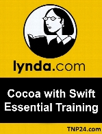 Lynda - Cocoa with Swift Essential Training