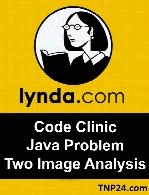 Lynda - Code Clinic Java Problem Two Image Analysis