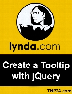 Lynda - Create a Tooltip with jQuery