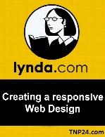 Lynda - Creating a Responsive Web Design
