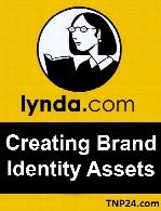 Lynda - Creating Brand Identity Assets