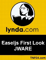 Lynda - Easeljs First Look