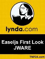 Lynda - Easeljs First Look