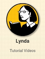 Lynda - EPK Editing: 5 Titles Graphics and Output