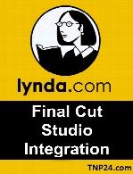 Lynda - Final Cut Studio Integration