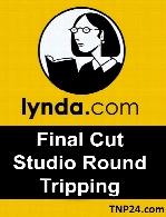 Lynda - Final Cut Studio Round Tripping