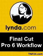 Lynda - Final Cut Pro 6 Workflow