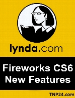 Lynda - Fireworks CS6 New Features