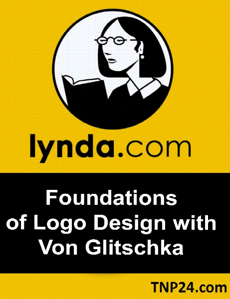 Lynda - Foundations of Logo Design with Von Glitschka