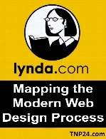 Lynda - Mapping the Modern Web Design Process
