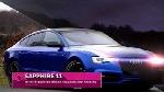 Boris FX Sapphire 11.0 for Avid