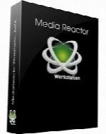 Drastic MediaReactor For QuickTime 5.0.551