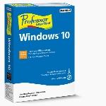 Individual Software Professor Teaches Windows 10 v1.0