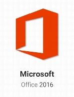 Microsoft Office 2016 Professional Plus 16.0.4549.1000 (November 2017) x86