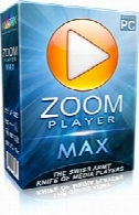 Zoom Player Max 14.0.0 RC2