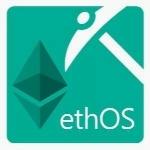 سیستم عامل ماینینگ ات او اسethOS 1.3.0