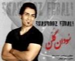 شهروز عبدالی - آلبوم تک ترانه هاShahrooz Ebdali