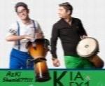 کیا - آلبوم تک ترانه هاKia