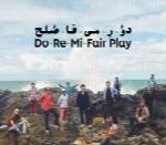 دو ر می فا صلح - آلبوم تک ترانه هاDo-Re-Mi-Fair Play