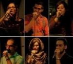 گروه دامور - آلبوم تک ترانه هاDamour Band