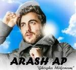 آرش آپ - آلبوم تک ترانه هاArash Ap