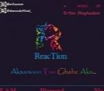 گروه ReacTion - آلبوم تک ترانه هاگروه ReacTion