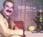 عزیز ویسی - آلبوم مریمEziz Weysi