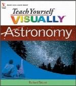 خودآموز تصویری نجوم و کیهانشناسیTeach Yourself VISUALLY Astronomy