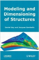 مدلسازی و ابعاد سازهModeling and Dimensioning of Structures: A Practical Approach
