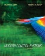 سیستمهای نوین کنترلMod-ern Cont-rol Sys-tems, Twelfth Edition