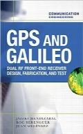 GPS و Galileo؛ طراحی، ساخت و آزمون گیرنده دوگانه فرکانس رادیوییGPS and Galileo: Dual RF Front-end receiver and Design, Fabrication, And Test