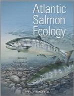 اکولوژی ماهی آزاد در اقیانوس اطلسAtlantic Salmon Ecology