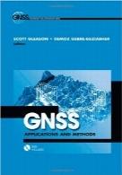 نرمافزارها و روشهای GNSSGNSS Applications and Methods