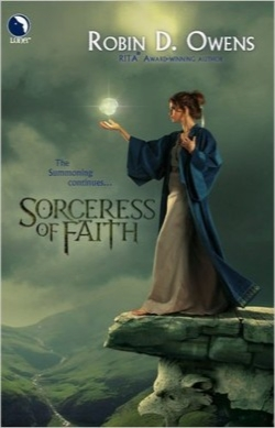 ساحره ایمان / Sorceress of Faith