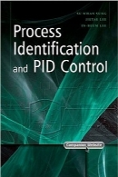 شناسایی فرآیند و کنترل PIDProcess Identification and PID Control