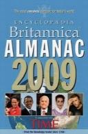 سالنامهی دایرةالمعارفی بریتانیکای 2009Encyclopaedia Britannica Almanac 2009