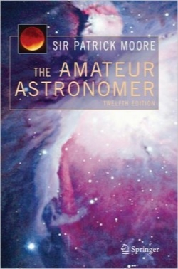 منجم آماتور / The Amateur Astronomer