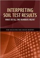 تفسیر نتایج آزمایش خاکInterpreting Soil Test Results, What Do All The Numbers Mean?