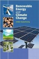 انرژی تجدیدپذیر و تغییرات اقلیمیRenewable Energy and Climate Change
