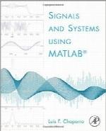 سیگنالها و سیستمها با استفاده از MATLABSignals and Systems using MATLAB