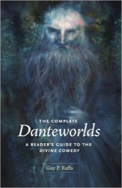 دنیای کامل Dante؛ راهنمای کمدی عرفانی / The Complete Danteworlds: A Reader's Guide to the Divine Comedy