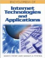 دایرهالمعارف فناوریها و کاربردهای اینترنتEncyclopedia of Internet Technologies and Applications