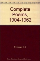 مجموعه کامل اشعار E. E. CummingsE. E. Cummings. Complete Poems, 1904-1962